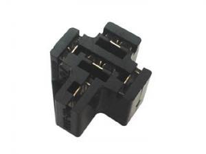 Bilrelähållare för bilrelä -  PCBmodell