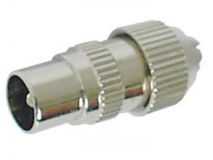 IEC-HANE RAK 75 OHM Metall