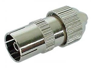 IEC-HONA RAK 75 OHM Metall