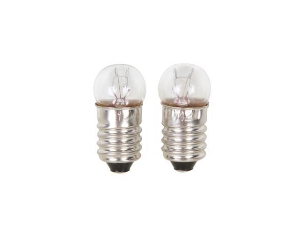 Lampa 4.5V - 50mA G3 1/2 - E10