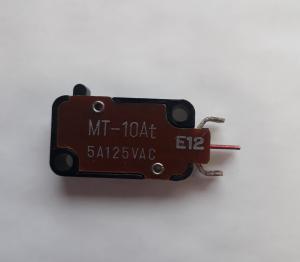 Mikrobrytare 5A 125VAC
