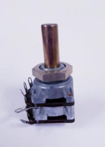 Potentiometer 2 x 25Kohm + LOG