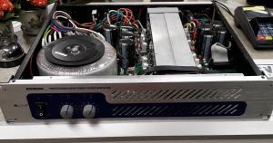 Alto macro -2400 Power Amplifier