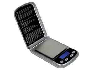 Våg Mini, digital precitionsvåg 0,1g