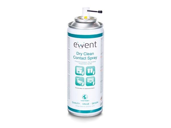 Spray, torr deoxidizer för elektriska kontakter