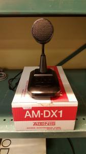 Bords mik AM-DX1