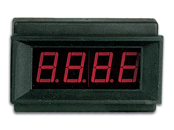 Digital Panelmeter LED
