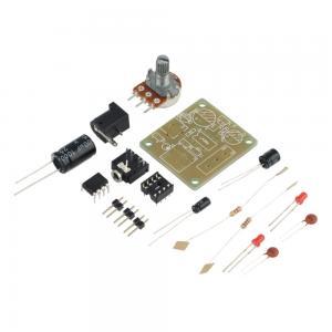 LM386 Super Mini Amplifier Board Module 3V-12V