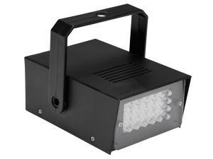 Stroboskop LED 24 ledlampor