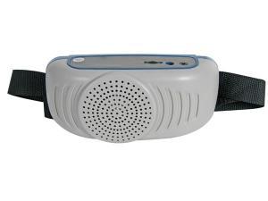 Megafon med headset