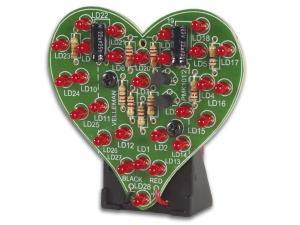 Blinkande Hjärta, MK101