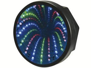 LED Ljustunnel
