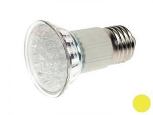 LED-Lampa Gul  E27