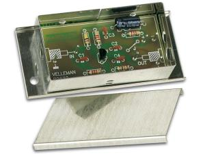 Antennförstärkare, K2622