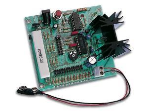 Batteriladdare K7300