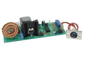 Dimmer DMX kontroll 1 kanal, K8039