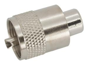 PL259 för RG-58