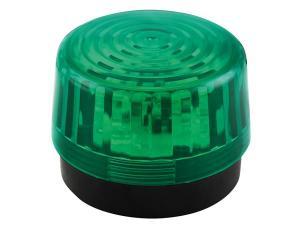 Bilxtljus Led Grön