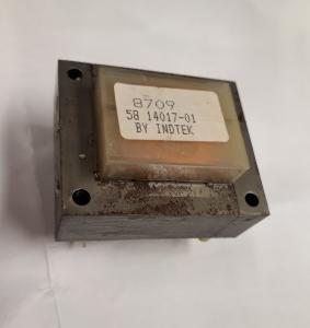 Transformator 58 14017-01 By Indtek