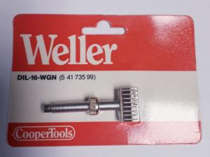 Avlödningsspets, Weller DIL-16-WGN