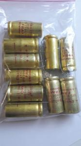 Kondensator 2200uF 25V Elektrolyt  10 st
