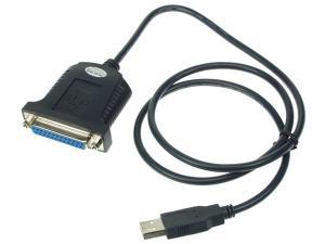 USB till Parallell