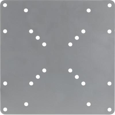 Adapter för väggfäste (VESA-omvandlare)