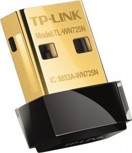 Nätverksadapter, Trådlös  USB 150 Mbps