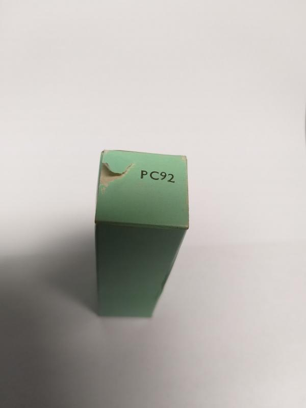 PC 92 Luxor NOS