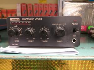 Daiwa electronic keyer DK-210