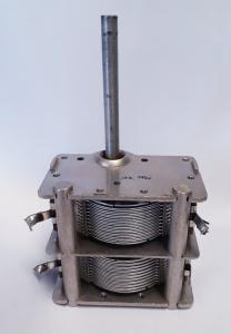 Vridkondensator