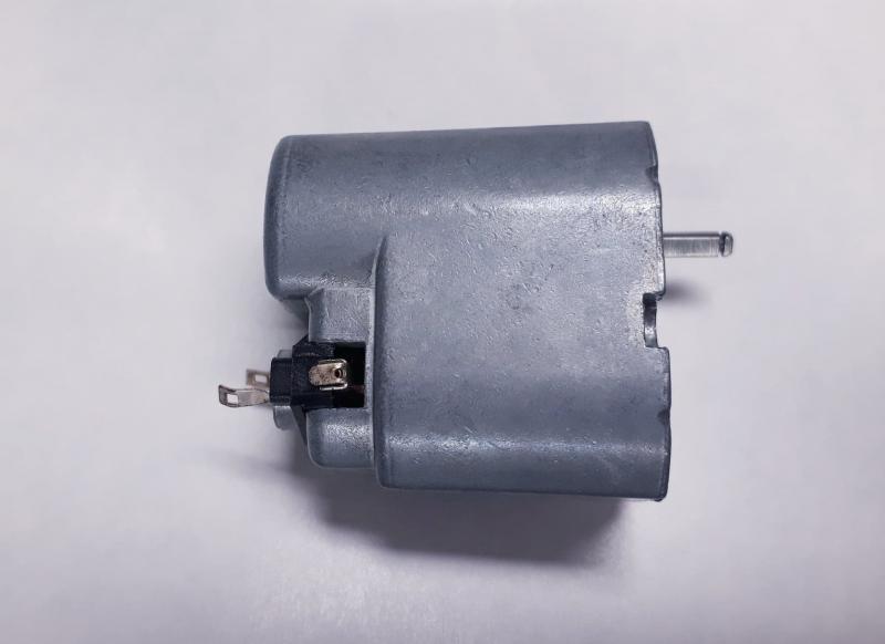 Motor Buhler