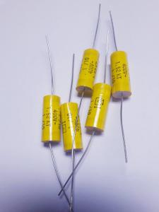 Kondensator 0,1uF / 100nF 400V  5st