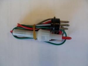 DC-Kabel 4 Pol