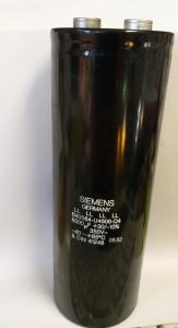 Kondensator 6000uF 350V B43564-U4608-Q4  SIMENS