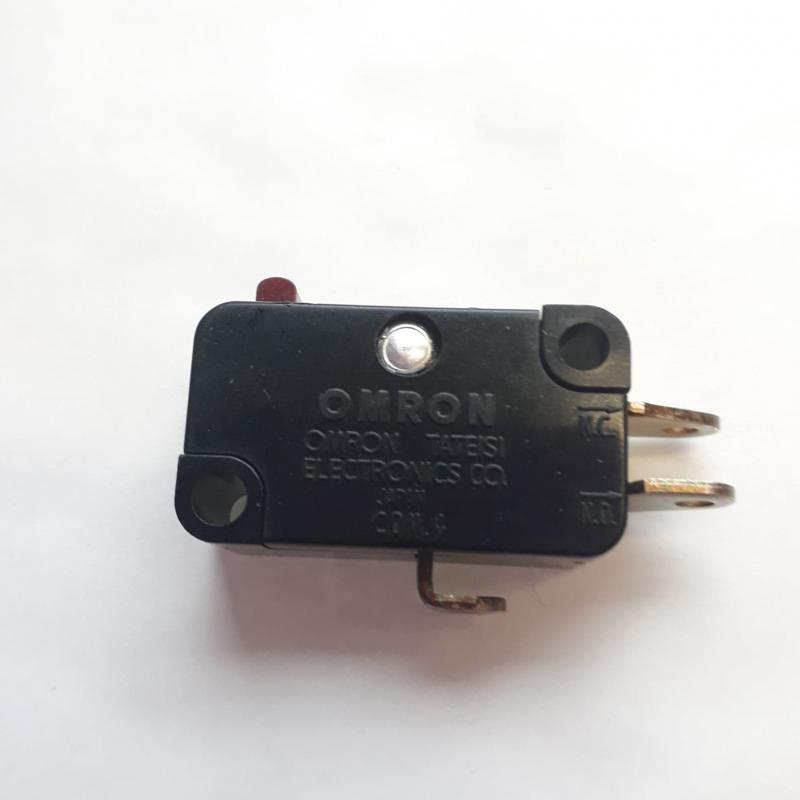 Mikrobrytare 5A 125.250VAC