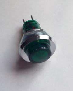 Indikatorlampa 12V Grön