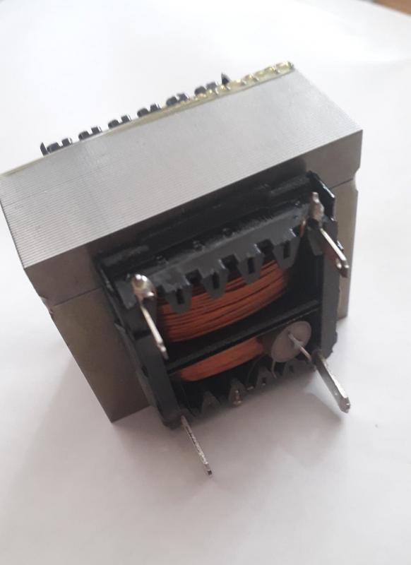 Transformator 12 Volt 20 VA / 1,66A