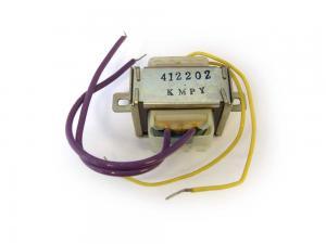 Transformator 7V, 230V Primär