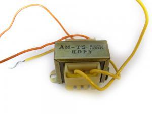 Transformator 6V, 230V Primär