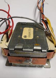 Transformator  4-300T 67700