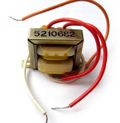 Transformator 7,5V , 230V Primär