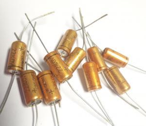 Kondensator 22uF 40V ,10st