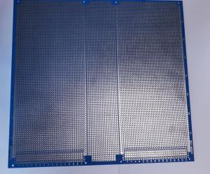 Exprimentkort 240 x 220mm   (x1)