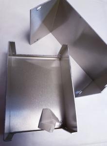 Aluminiumbox LBH 113 x 72 x 42mm