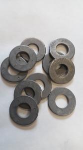 Bricka BRB 10,5 x 22 Hot zink  FZV 10st