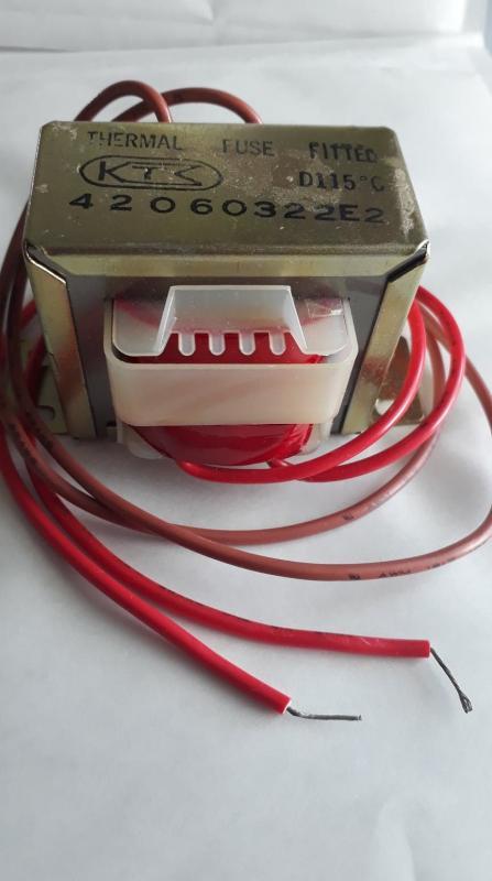 Transformator  42060322