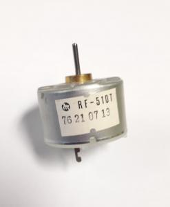 DC Motor  RF-510T Mabuchi  NOS