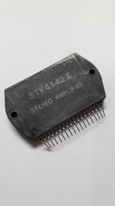 STK4142 II