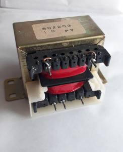 Transformator 602203